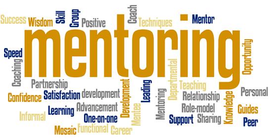 Mentor Social; A time to build family, love, respect.