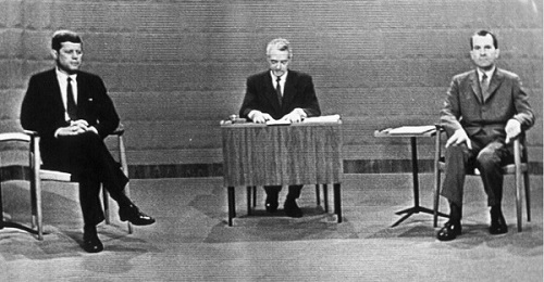 TV Debates; From Information to Entertainment