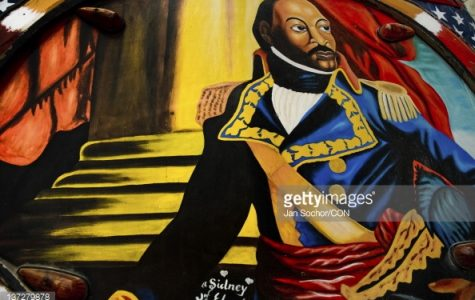 The Ongoing African American Revolt .. From The Past Til Now