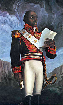 Image result for toussaint louverture