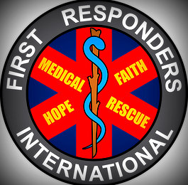 Image result for international first responders