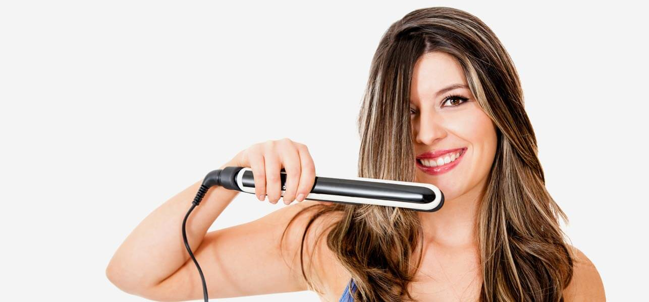 How+to+Straighten+Your+Hair