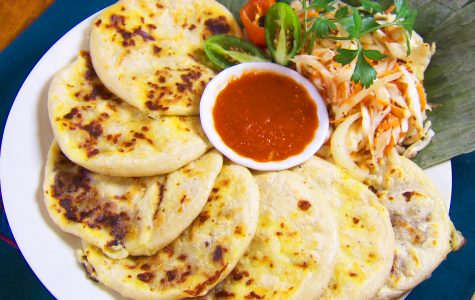 How to Make Pupusas
