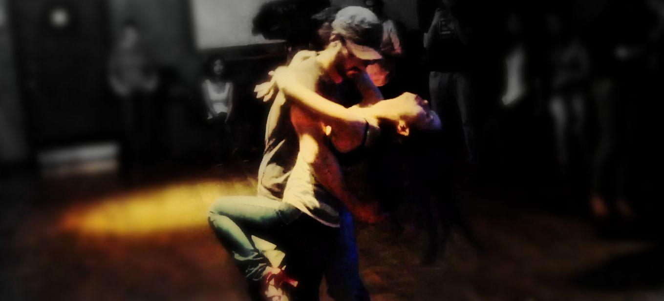 Dance+Bachata