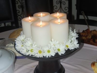 How to Make Centerpiece for Wedding