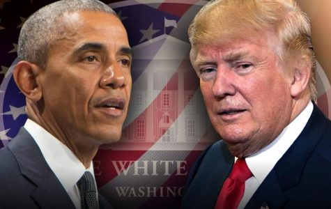 How did we go from President Obama to President Trump?