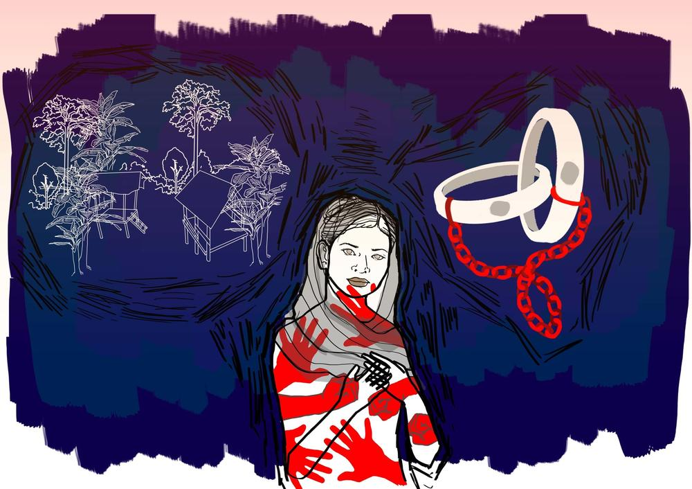 Rohingya+Child+Bride