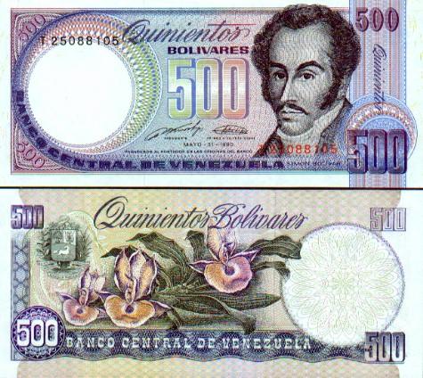 Image result for simon bolivar bill