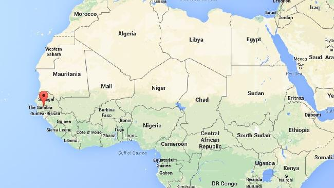 Image result for Gambia