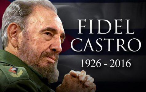 The Legacy of Fidel Castro