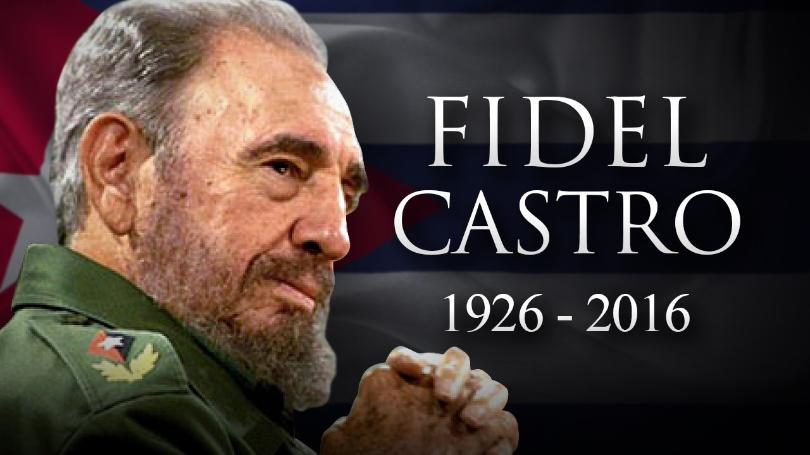 The+Legacy+of+Fidel+Castro