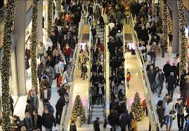 The Global Trends of Holiday Shoppers