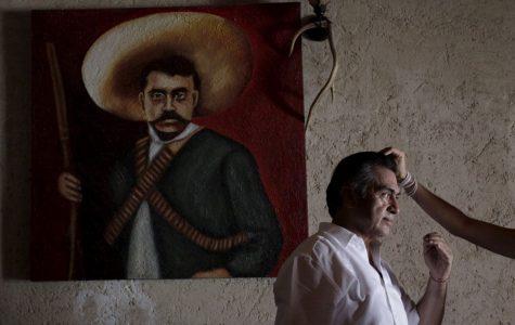 "Mexico Wants To ""Trump"", Trump"