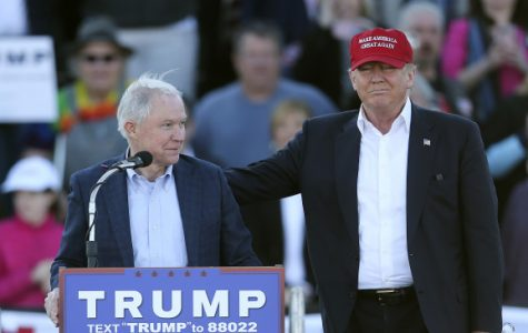 Who is Sen. Jeff Sessions?