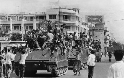 Pol Pot's Khmer Rogue Movement; Genocide and Propaganda in the 20th Century