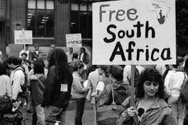 What was Apartheid?