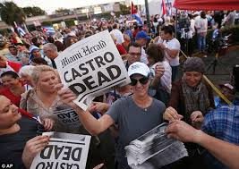 Image result for Miami schools prepare for 'potential influx' after Castro's death