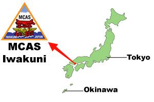 Image result for iwakuni japan
