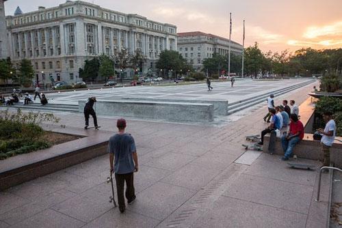D.C. Skate Culture