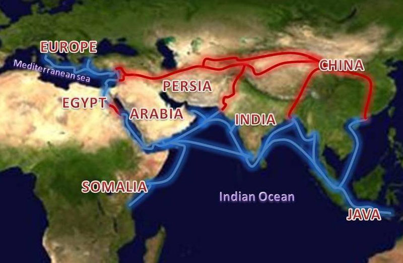 Image result for Religions of the Indian Ocean Basin
