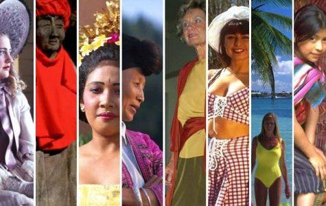 100 years of progress for women