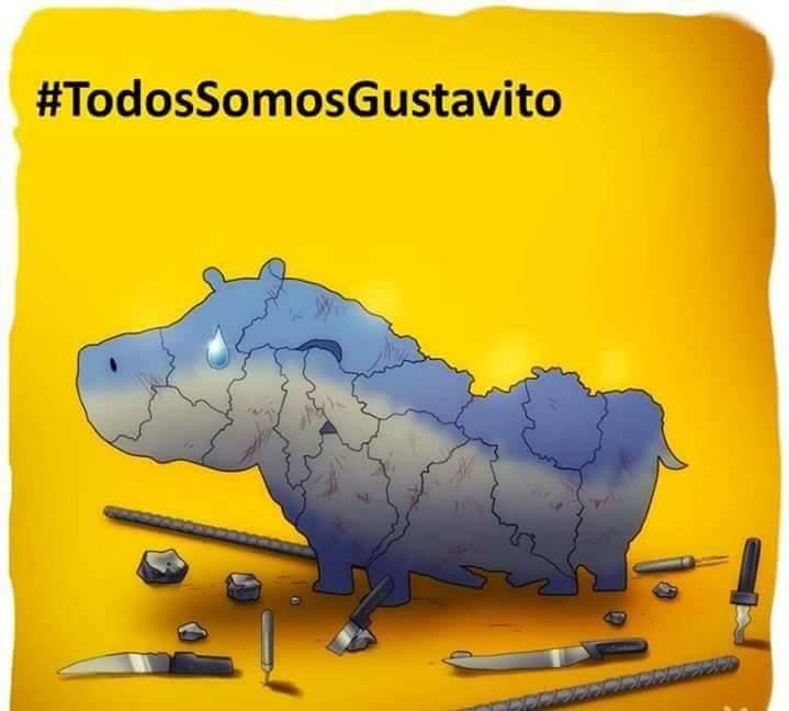 Gustavito+the+hippopotamus