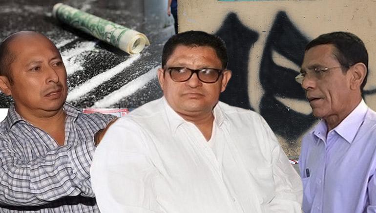 Judicial Bribery In El Salvador
