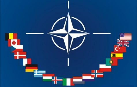 NATO; Trump says its not OK