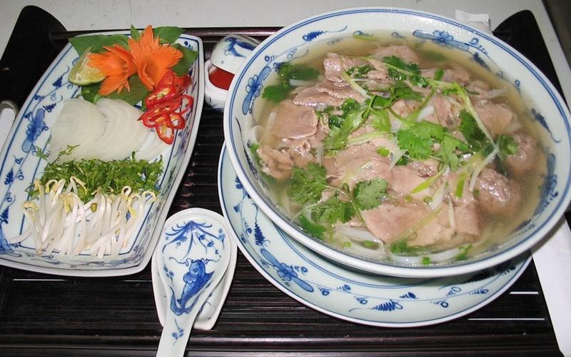 Image result for phở việt nam