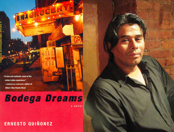 Image result for The Spanish Harlem of Bodega Dreams