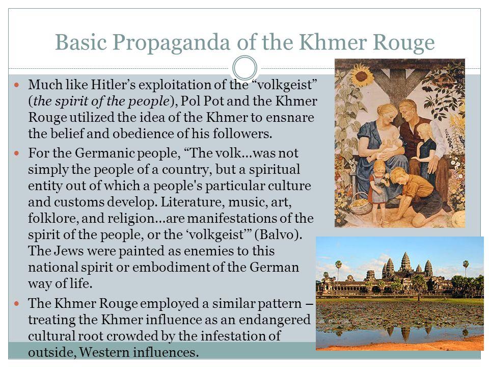 Image result for pol pot khmer rouge propaganda