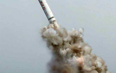 """North Korea Missile Test Failed, U.S will Strike if Necessary""."