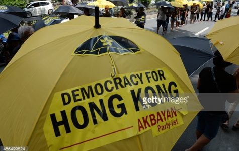 Protecting Human Rights in Hong Kong
