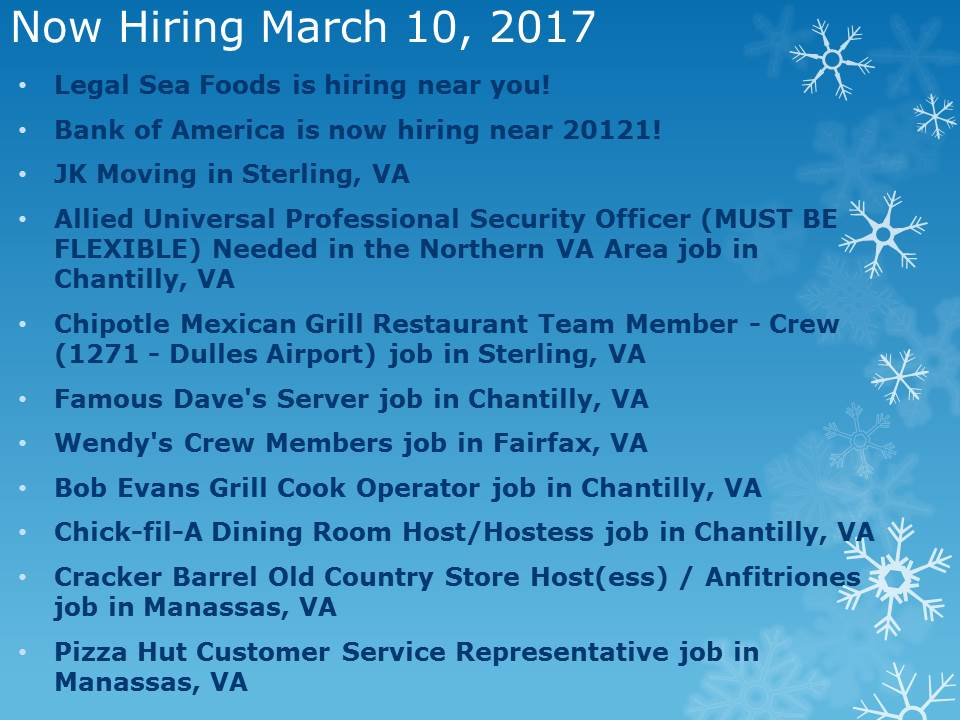 Now+Hiring+March+10%2C+2017