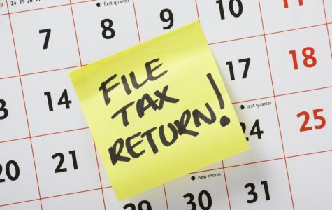 What does tax season mean to you?
