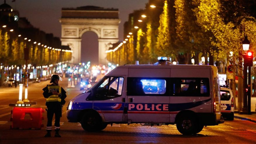 Paris shooting a sign of human rights trouble; what causes extremism?