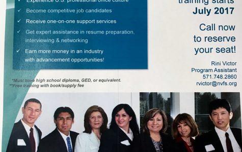 FREE Career Training-Training Futures