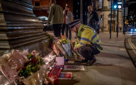 Manchester Bombing Investigation
