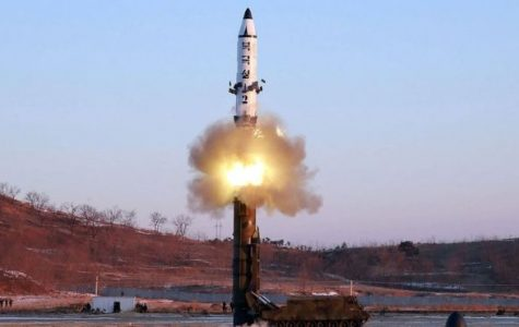 World Worries As North Korea Successfully Launches Another Missile