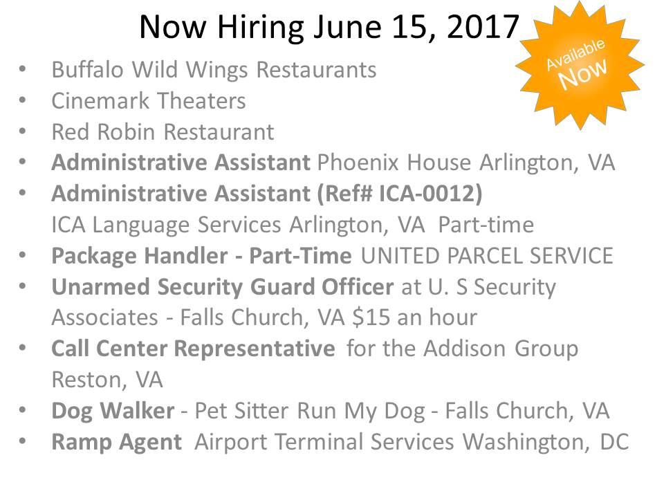 Now+Hiring+June+15%2C+2017