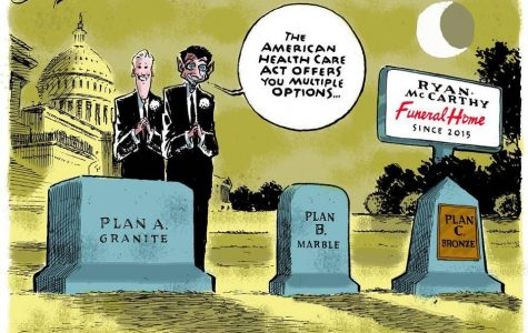 Conservatives Endorse Revised Healthcare Plan
