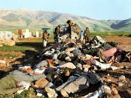 Iranian+photo+of+the+victims+of+chemical+weapons+in+Iraq