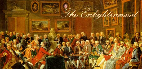 an overview of some of people involved in the scientific revolution and the enlightenment Changes of european beliefs p4 the scientific revolution and the enlightenment greatly altered new theories opened people's eyes to a new era, the enlightenment.