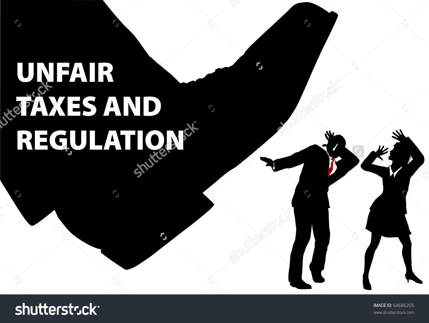 Image result for taxes are unfair