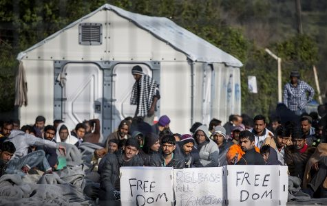 The European Migrant Crisis: A Question of Human Rights