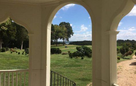 Mountain View's Gunston Hall Field Trip