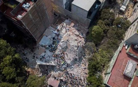 In Double Earthquake Disaster Mexicans Need Leadership