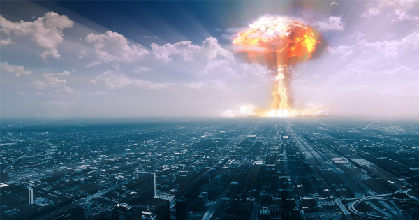 Is Nuclear War Coming?