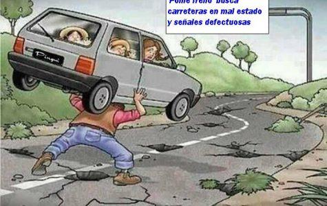 Killer Roads Of Guatemala