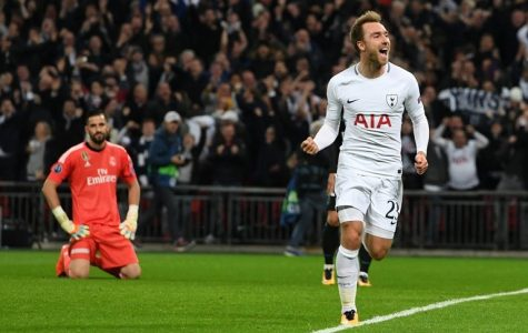 Tottenham Stuns Real Madrid